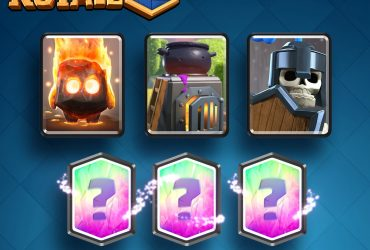 how to get to hog mountain clash royale